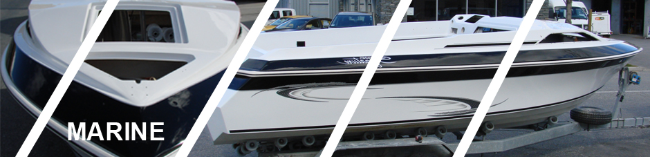 Injection Moulding services for marine, boats and boat repairs
